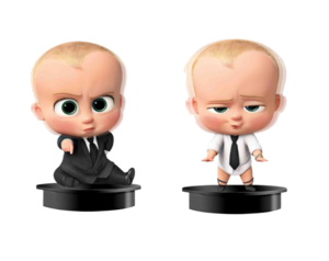 The Boss Baby PNG HD PNG Clip art