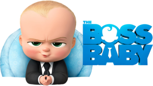 The Boss Baby PNG Pic PNG Clip art