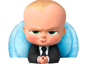 The Boss Baby PNG Transparent Image PNG icons