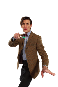 The Doctor PNG File PNG Clip art