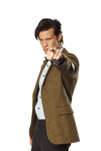 The Doctor PNG Image PNG Clip art