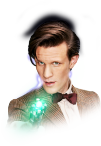 The Doctor Transparent Background PNG Clip art