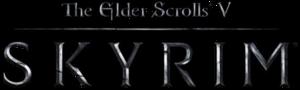 The Elder Scrolls V Skyrim PNG File PNG Clip art