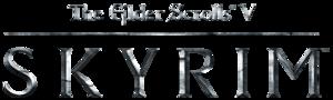 The Elder Scrolls V Skyrim PNG Photos PNG image