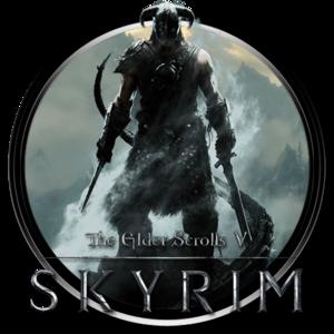 The Elder Scrolls V Skyrim PNG Transparent Image PNG Clip art