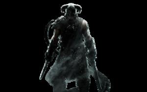 The Elder Scrolls V Skyrim Transparent Background PNG Clip art