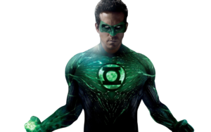 The Green Lantern PNG Image PNG Clip art