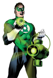 The Green Lantern PNG Pic PNG Clip art