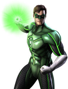 The Green Lantern Transparent PNG PNG Clip art