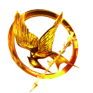 The Hunger Games PNG Picture PNG Clip art