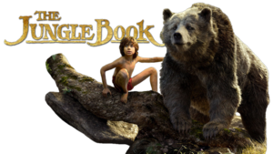 The Jungle Book PNG File PNG Clip art