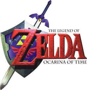 The Legend of Zelda Logo PNG HD PNG images