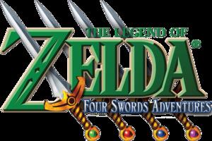 The Legend of Zelda Logo PNG Pic PNG Clip art