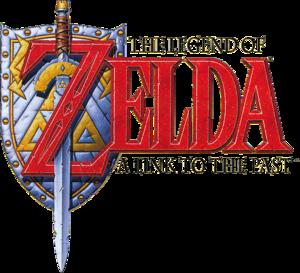 The Legend of Zelda Logo Transparent Background PNG Clip art
