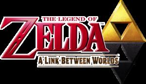 The Legend of Zelda Logo Transparent PNG PNG Clip art