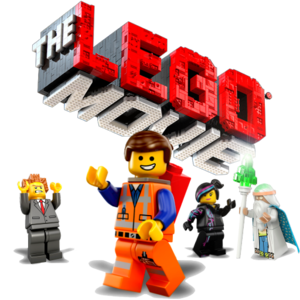 The Lego Movie PNG Clipart PNG Clip art