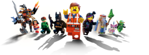 The Lego Movie PNG File PNG Clip art