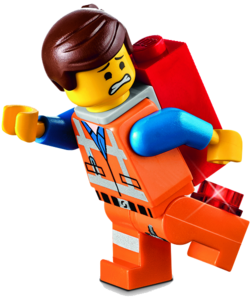 The Lego Movie PNG Image PNG Clip art