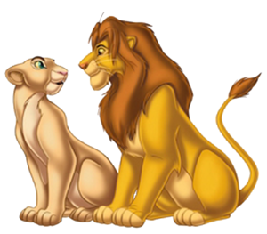 The Lion King PNG Free Download PNG Clip art
