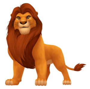 The Lion King PNG Pic PNG Clip art