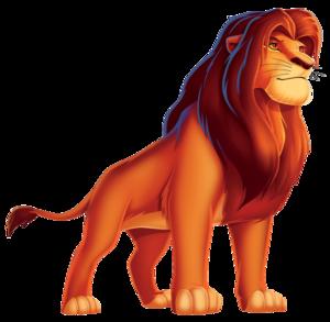 The Lion King PNG Transparent PNG Clip art