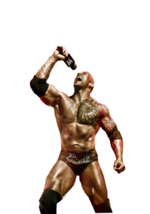 The Rock PNG File PNG Clip art