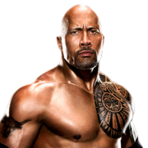 The Rock PNG Photo PNG Clip art