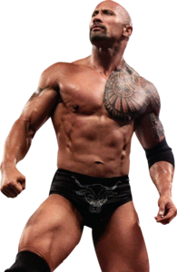 The Rock PNG Pic PNG Clip art