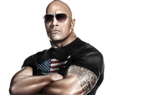 The Rock PNG Transparent Picture PNG Clip art