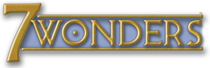 The Seven Wonders PNG Image PNG icons