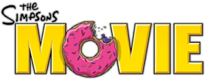 The Simpsons Movie Transparent PNG PNG Clip art