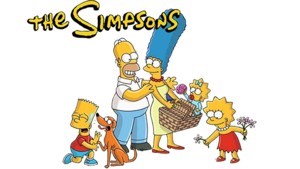 The Simpsons PNG Pic PNG Clip art