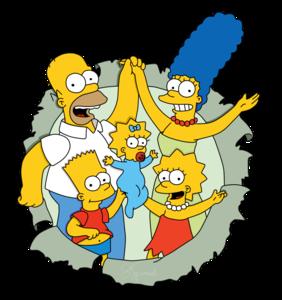 The Simpsons PNG Transparent Image PNG Clip art
