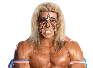The Ultimate Warrior PNG Clipart PNG Clip art