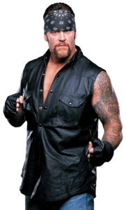 The Undertaker PNG Clipart PNG Clip art