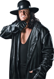 The Undertaker PNG File PNG Clip art
