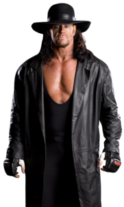 The Undertaker PNG Photos PNG Clip art