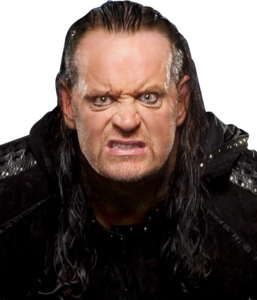 The Undertaker PNG Pic PNG Clip art