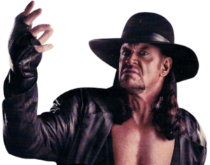 The Undertaker PNG Transparent Image PNG Clip art