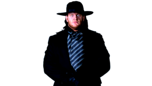The Undertaker Transparent PNG PNG Clip art