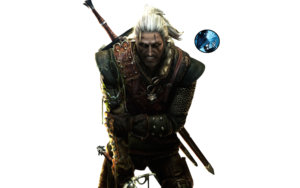The Witcher PNG Photo PNG Clip art