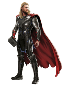 Thor PNG File PNG Clip art