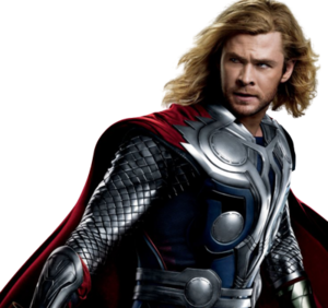 Thor PNG Free Download PNG Clip art