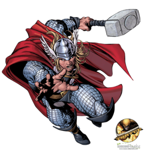 Thor PNG Pic PNG Clip art