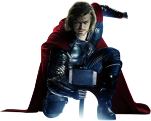 Thor PNG Picture PNG Clip art