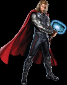 Thor PNG Transparent Image PNG Clip art