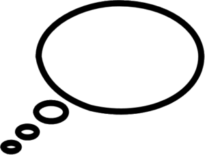 Thought Bubble PNG Transparent Image PNG Clip art