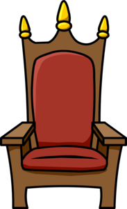 Throne PNG HD PNG Clip art