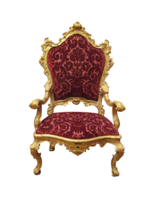 Throne PNG Image PNG Clip art