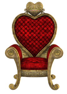 Throne PNG Transparent Picture PNG Clip art